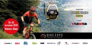 BIKE EXPO Bielsko-Biała Szyndzielnia