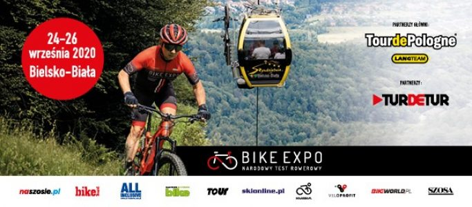 BIKE_EXPO_ BIELSKO_MTB_layout